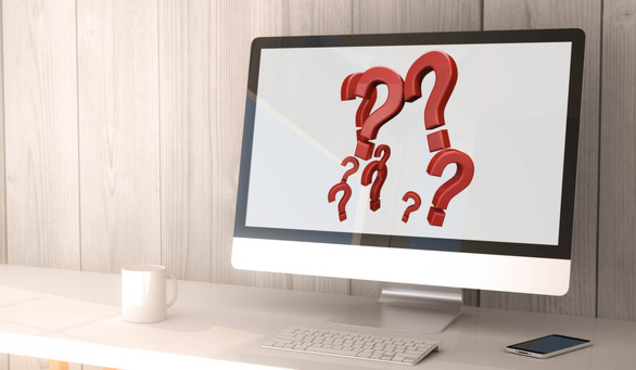 Is your website answering the questions your customers have?